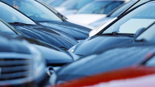 Nio av tio nybilar får skattesmäll efter nyår