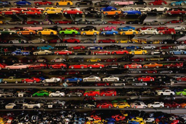 Minskad försäljning av begagnade bilar – Diesel fortsätter öka