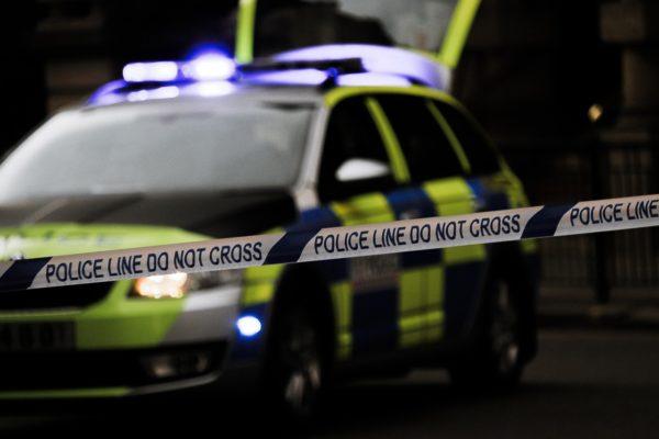 """Polisen kraftsamlar mot """"brott på väg"""""""